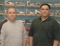 Randy and Jeff Lipson